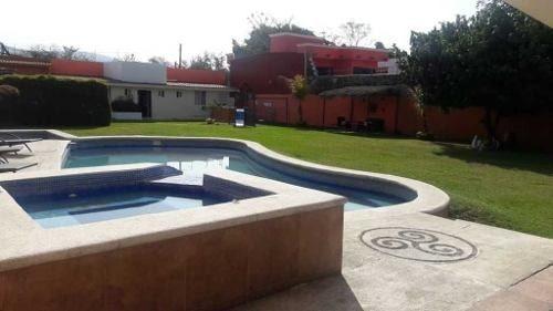 Casa En Venta, Jiutepec, Morelos