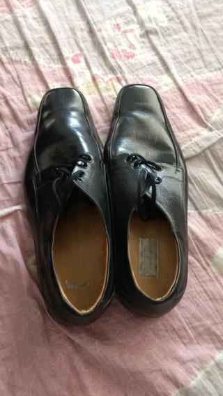 Zapatos Casuales De Vestir Para Caballero