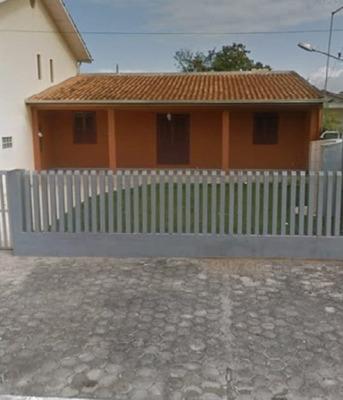 Casa Para Locação Temporada No Itapuã Em Pontal Do Paraná - - 19l