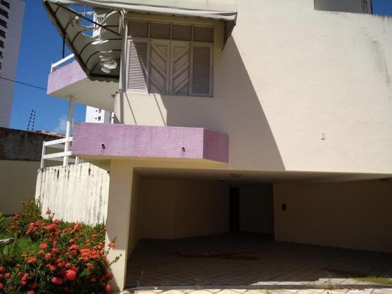 Casa Residencial Para Locação, Lagoa Nova, Natal. - Ca7008