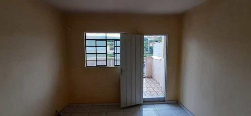 Casa Com 1 Dorm, Jardim Vista Alegre, Embu Das Artes, Cod: 3379 - A3379