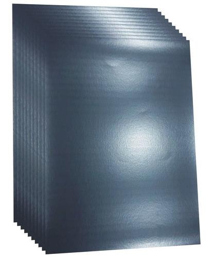 Imagen 1 de 5 de Iman Autoadhesivo 10 Hojas A4 Plancha Souvenir Magnetico