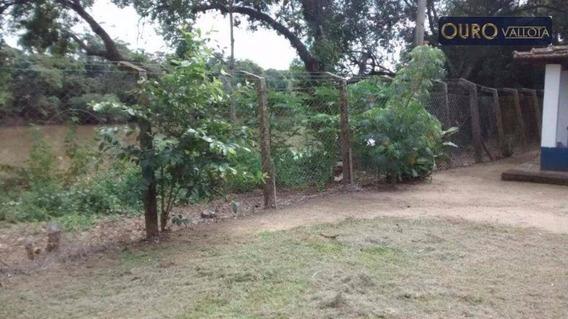 Chácara Rural À Venda, Centro, Porto Ferreira - Ch0005. - Ch0005