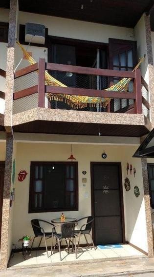 Casa Em Ogiva, Cabo Frio/rj De 70m² 2 Quartos À Venda Por R$ 300.000,00 - Ca428870