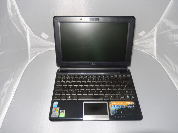 Netbook Asus Eeepc1000h 2gb Ram -sem Hd- C/problemas Na Tela