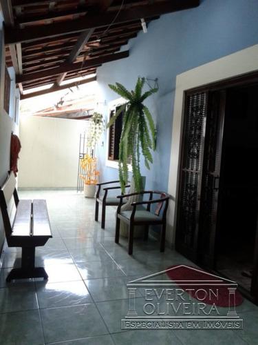 Casa - Santa Cruz Dos Lazaros - Ref: 7425 - V-7425