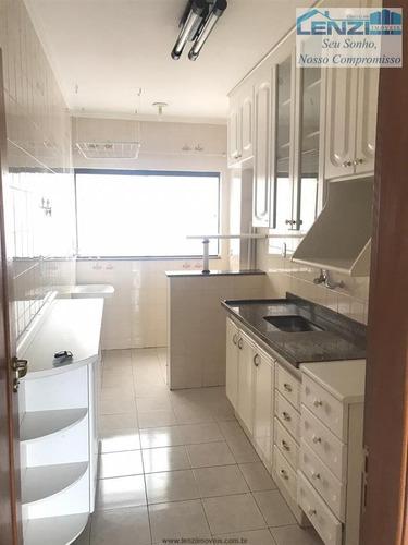 Imagem 1 de 8 de Apartamentos À Venda  Em Bragança Paulista/sp - Compre O Seu Apartamentos Aqui! - 1423840
