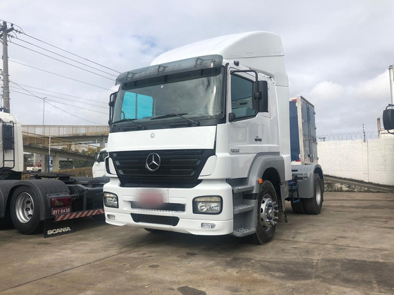 Mercedes Benz Mb 1933 Toco 4x2 2007= 2035 1938 113 Iveco Vw