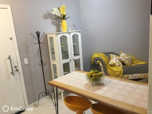 Imagem 1 de 10 de Apartamento À Venda Em São Paulo - 17887
