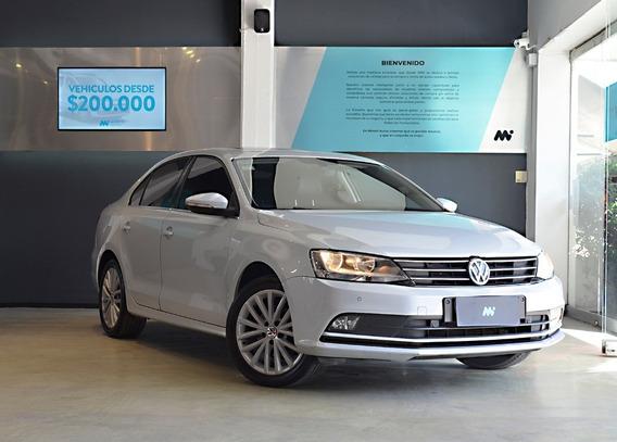 Volkswagen Vento 1.4 150cv Highline Dsg 2017