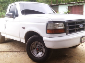 Ford F-150 1991 Doble Tanque