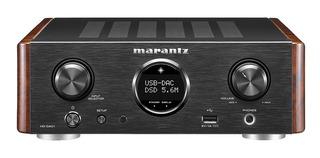 Marantz Hd-dac1 Amplificador De Audifonos Con Dac Integrado