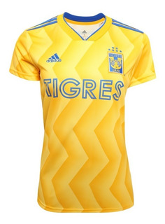 Jersey Tigres Dama Local *original*