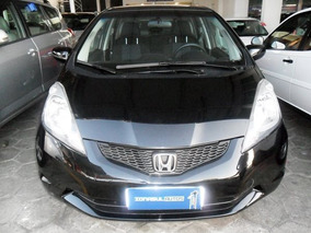 Honda Fit 1.4 Dx 16v Flex 4p Automático