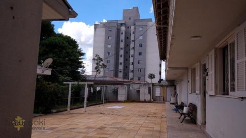 Terreno A Venda No Bairro Portão Em Curitiba - Pr.  - 5717-1