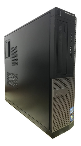 Cpu Desktop Dell Optiplex 390 Core I3 2120 4gb 320 Gb Hd