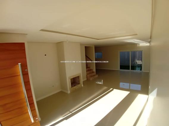 Sobrado - Estancia Velha - Ref: 50762 - V-50762