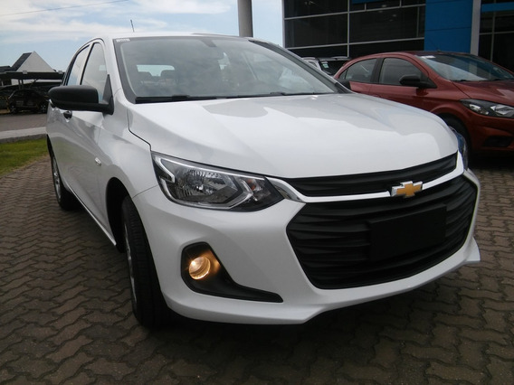 Plan Chevrolet - Chevrolet Onix 1.2 Mt 2020