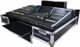 Mesa Yamaha Digital M7cl 48 - Mesa De Som Yamaha M7 Cl3