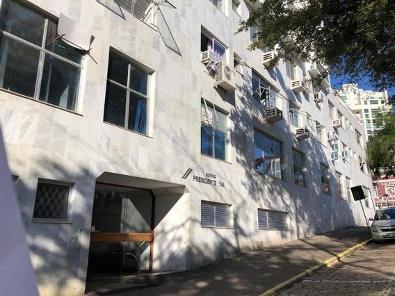 Apartamento No Centro Com 4 Quartos Para Venda, 145 M² - Ka1314
