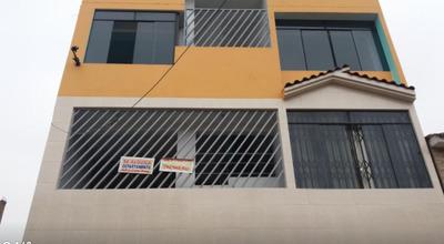 Departamento En Puente Piedra
