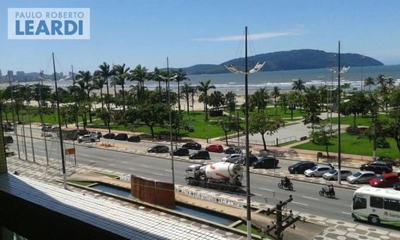 Apartamento José Menino - Santos - Ref: 458836