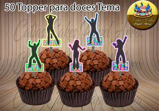 Decoracao Festa Anos 60 70 80 No Mercado Livre Brasil