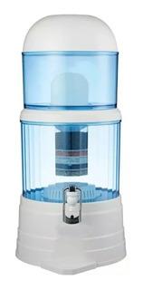Filtro Purificador Agua 14 Litros Bioenergetico