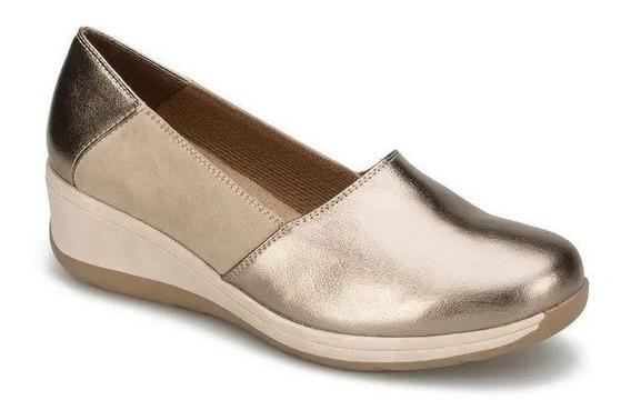 Zapato Andrea Confort Tipo Loafer 2460963