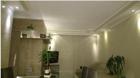 Apartamento Em Monte Castelo, São José Dos Campos/sp De 71m² 2 Quartos À Venda Por R$ 335.000,00 - Ap586618