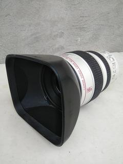 Lente Canon 16x Para Montura Xl Y Otras Funcionando.