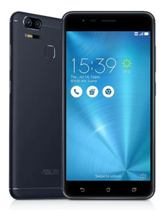 Asus Zenfone 3 Zoom Ze553kl 64gb Nuevo A Pedido