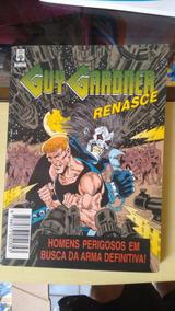 Guy Gardner Renasce - Abril - Formatinho