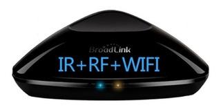 Administrador De Señal Ir Y Rf Pro Wifi Broadlink