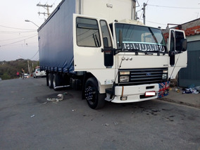 Ford Cargo 1622 Ano 1999