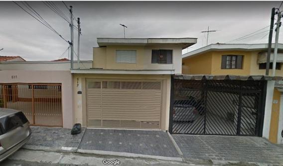 Ótimo Sobrado Com 3 Dormitórios À Venda, 139 M² Por R$ 850.000 - Vila Do Encontro - São Paulo/sp - So3915