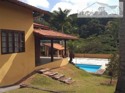 Chácara Condomínio Região De Atibaia
