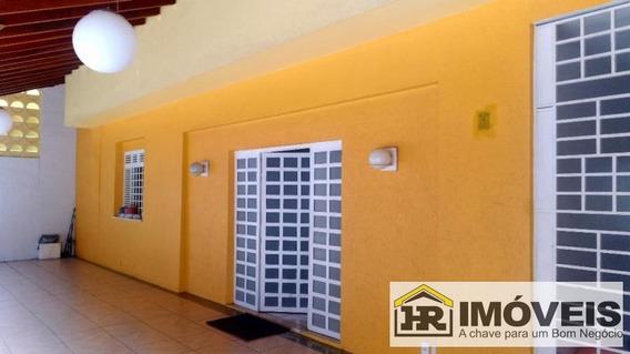 Casa Para Locação Em Teresina, São Cristovão, 4 Dormitórios, 4 Suítes, 5 Banheiros, 4 Vagas - 1499