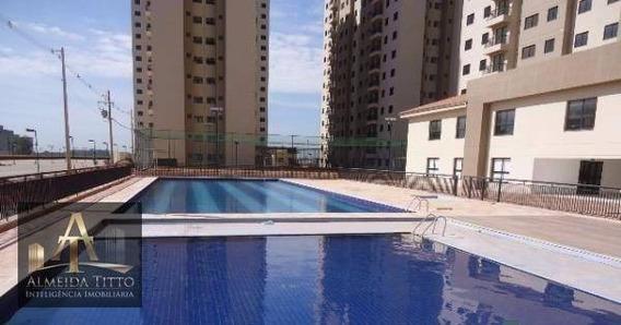 Apartamento - Ref: Ap1677