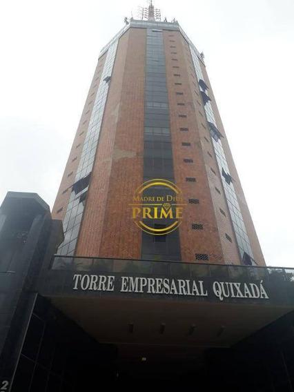 Sala Comercial Torre Quixadá - Sa0305