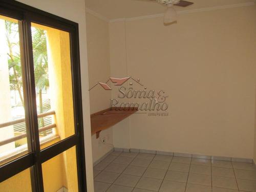 Apartamentos - Ref: L16012