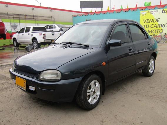 Mazda 121 Sd 1.3