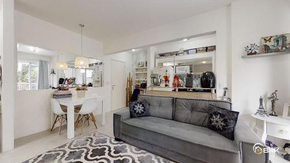 Apartamento - Vila Andrade - Ref: 4762 - V-4762