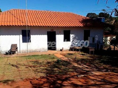 Imagem 1 de 12 de Rural Chacara Com 3 Quartos - 335-v