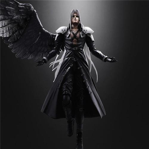 Final Fantasy - Figura Sephiroth - Playarts Colección