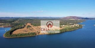 Lotes De 420 A 620 M2 , A Partir De R$ 76.900,00 - Em Cajuru, Minas Gerais - Te0042