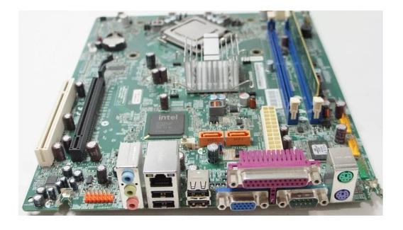 Placa Mae Lenovo Pc - Informática [Melhor Preço] no Mercado