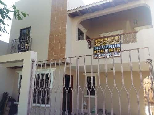 Vendo Casa , Super Céntrica Y De Gran Tamaño