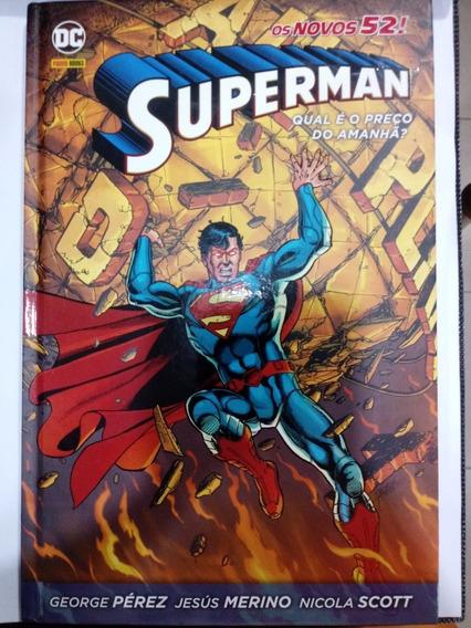 Superman: Qual É O Preço Do Amanhã? Frete 12 Reais