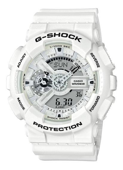 Relógio G-shock Casio Ga110mw-7adr